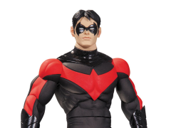 DC Designer Series Nightwing Figure (Greg Capullo)
