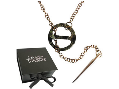 Game of Thrones Sansa Stark Necklace