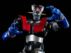 Mazinger No.1 Mazinger Z 1/9 Scale Action Figure