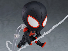 Spider-Man: Into the Spider-Verse Nendoroid No.1180 Miles Morales
