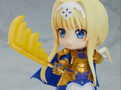 Sword Art Online Nendoroid No.1105 Alice Synthesis Thirty