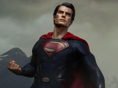 Man of Steel Premium Format Superman