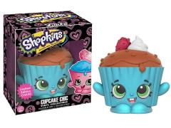 Vinyl Figure: Shopkins - Cupcake Chic (Chase)