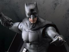 Justice League Dynamic 8ction Heroes DAH-011 Batman PX Previews Exclusive