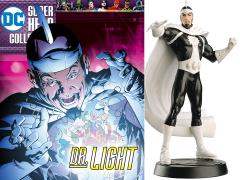 DC Superhero Best of Figure Collection #49 Dr. Light