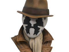 Watchmen Legendary Film Rorschach 1/2 Scale Bust