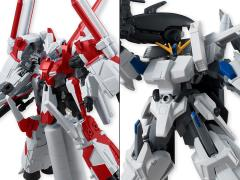 Gundam Universal Unit Hummingbird + Assault Kingdom Fazz Exclusive