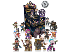 League of Legends Mystery Minis Series 1 Box of 12 Figures