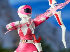 Mighty Morphin Power Rangers Lightning Collection Pink Ranger