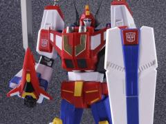 Transformers Masterpiece MP-24 Star Saber (With Collector Coin)
