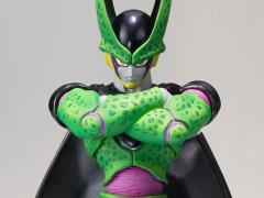 Dragon Ball Z S.H.Figuarts Perfect Cell (Premium Color Edition)