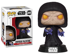 Pop! Star Wars: Return of the Jedi - Emperor Palpatine