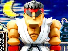 Street Fighter Bulkyz Collection Ryu