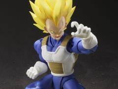 Dragon Ball Z S.H.Figuarts Super Saiyan Vegeta
