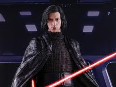 Star Wars: The Last Jedi MMS438 Kylo Ren 1/6th Scale Collectible Figure
