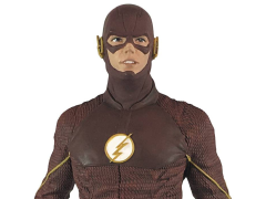 The Flash (TV Series) The Flash (Season 2) PX Previews Exclusive Statue