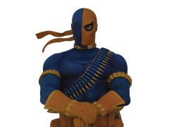 The New Teen Titans Deathstroke 1/9 Scale Limited Edition Statue