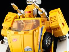 Perfection Series PS-06R Terraegis Rally TFCon 2017 Exclusive