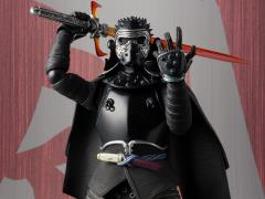 Star Wars Mei Sho Movie Realization Samurai Kylo Ren