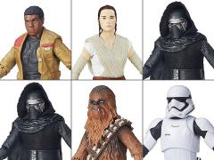 "Star Wars: The Black Series 6"" Wave 10 - Case of 6"