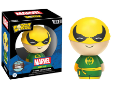 Marvel Dorbz Specialty Series - Iron Fist