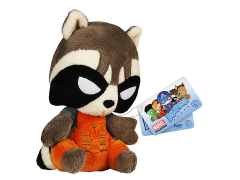 Mopeez: Marvel - Rocket Raccoon