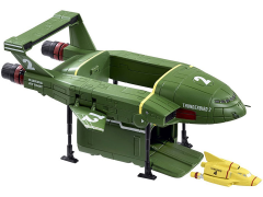 Thunderbirds Are Go Vehicle With Sound Thunderbird 2 & Thunderbird 4