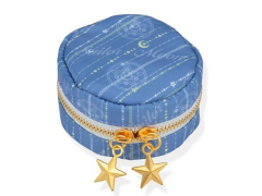 Sailor Moon Jewelry Pouch (Blue) Exclusive