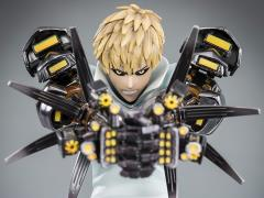 One-Punch Man Xtra Genos Statue
