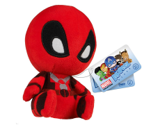 Mopeez: Marvel - Deadpool