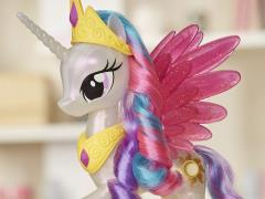 My Little Pony: The Movie Glitter & Glow Princess Celestia
