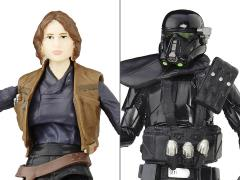 "Star Wars: The Black Series 3.75"" Wave 12 - Set of 2"
