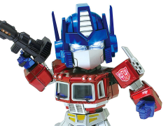 Transformers MN-01 Mecha Nations Optimus Prime