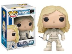 Pop! TV: DC's Legends of Tomorrow - White Canary