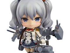 Kantai Collection Nendoroid No.656 Kashima