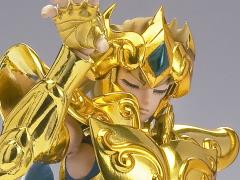 Saint Seiya Saint Cloth Myth EX Leo Aiolia God Cloth (Revival Ver.)