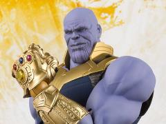 Avengers: Infinity War S.H.Figuarts Thanos