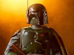 Star Wars Legendary Scale Boba Fett