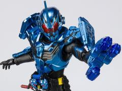 Kamen Rider S.H.Figuarts Kamen Rider Grease Blizzard Exclusive