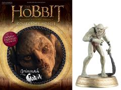 The Hobbit Motion Picture Figure Collection #20 - Grinnah The Goblin