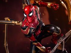 Avengers: Infinity War Legacy Replica Iron Spider Statue