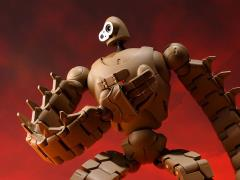 Laputa: Castle in the Sky Sozo Garelia Robot Soldier (Full Action Version) Exclusive