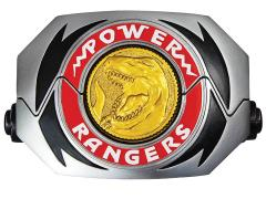 Mighty Morphin Power Rangers Legacy Edition Power Morpher