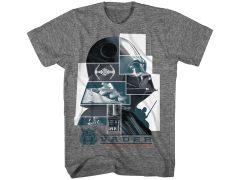 Star Wars Silhouette Vader T-Shirt