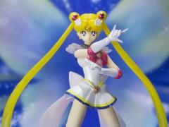 Sailor Moon S.H.Figuarts Super Sailor Moon