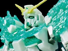 Gundam HGUC 1/144 Unicorn Gundam (Luminous Crystal Body) Exclusive Model Kit