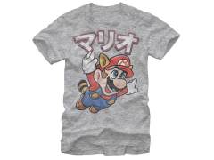 Nintendo Super Mario Bros. (Japanese) T-Shirt