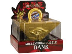 Yu-Gi-Oh!: Millennium Puzzle Collector's Coin Bank