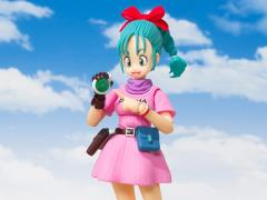 Dragon Ball S.H.Figuarts Bulma (Adventure Begins)