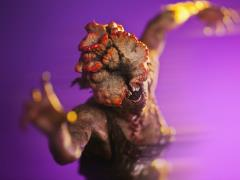 The Last of Us Clicker Statue